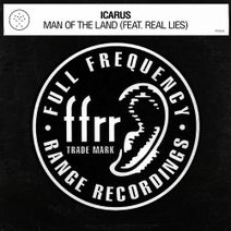 Icarus, Real Lies - Man of the Land (feat. Real Lies)