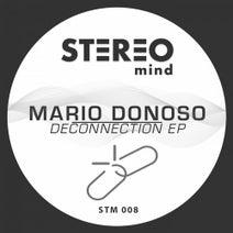 Mario Donoso - Deconnection EP