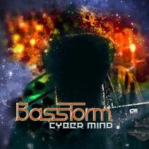 Basstorm - Cyber Mind