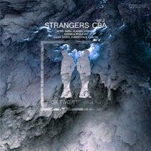 Claudio Cornejo, After Burn, Antrim, Paula OS, Julian Nates, Funkstate, Carl OS - Strangers CBA, Vol. 2