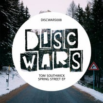 Tom Southwick - Spring Street EP