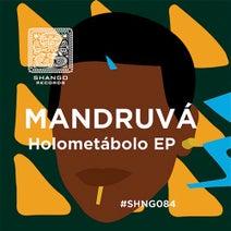 Mandruvá, Da Iguana, URUCUM - Holometabolo EP