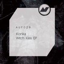 Konka, Ashlee - Witch Kiss EP