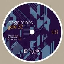 Indigo Minds - Gate 22