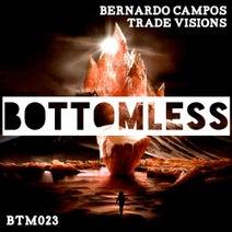 Bernardo Campos, Twitchin Skratch - Trade Visions