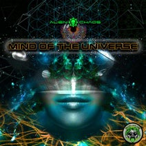 Alien Chaos, Mentalecho - Mind of the Universe
