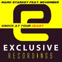 November, Mark Starkey - Knock at Your Heart