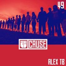 Alex TB - Hold My Hand