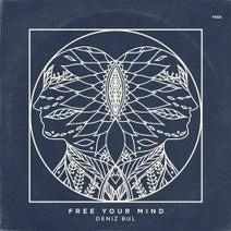 Markus Volker, Deniz Bul - Free Your Mind