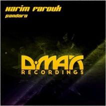 Karim Farouk - Pandora