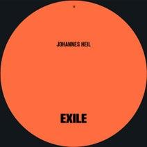 Johannes Heil - EXILE 012