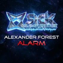 Alexander Forest - Alarm