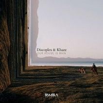 Discoplex, Khazz - Our House Is Main