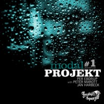 modal PROJEKT, Jan Harbeck, Peter Marott - #1 (feat. Jan Harbeck & Peter Marott) [January]