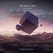 Chappano, Nebula (AR), Savvas, VANDER (DR) - Deadline