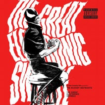 The Bloody Beetroots, Jet, Maskarade, Jay Buchanan - The Great Electronic Swindle