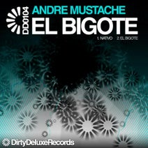 Andre Mustache - El Bigote