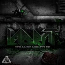 Labrat, Jamburglar - Strange Nights EP