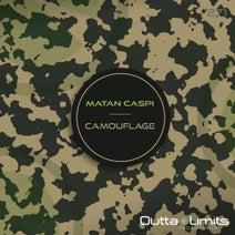 Matan Caspi - Camouflage