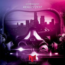 Kommando - Reality Test