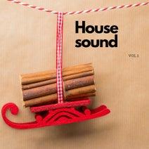 Dmitry Bereza, Great Brothers, Me Krob, TH, RONkODONIk, Beatoz, Bugs Bunny, Bad Surfer, Basspowers, DJ Seat, DJ Seat - House Sound, Vol. 1