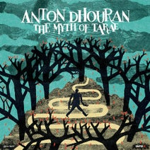 Anton Dhouran - The Myth of Tarae