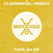 Classmatic, Pemax - Tape 94 EP