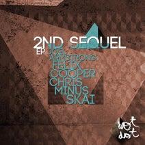 2nd Sequel, Joel Armstrong, Skai, Chris Minus, Felix Cooper - Let The Music Speak EP