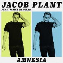 Jacob Plant, James Newman - Amnesia (feat. James Newman)