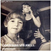 Compass Vrubell, Pavel Zazulin, Symbol, Defaultman, Sapurra, Kausto, 50Dix, DJ 1985, Tripmastaz - Hockey Player's Confession (2020 Remixes)