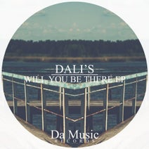 Dali's - You Be There EP