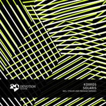 Korros, Mediane, Cyklos - Solaris EP
