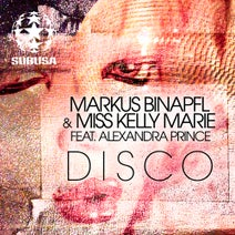 Markus Binapfl, Miss Kelly Marie - Disco