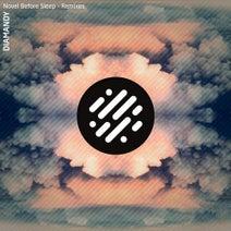 Carbon, Diamandy, Sandokan, Yuli Fershtat - Novel Before Sleep Remixes