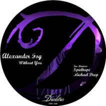Alexander Fog, Spieltape, Michael Deep - Without You