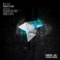 M.I.T.A., DJ Micky Da Funk, Costantino Nappi, Dandi & Ugo, Frank Kvitta - Shuffling