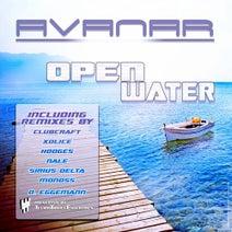 Avanar, Dennis Eggemann, Sirius Delta, Hodges, Monoss, Nale - Open Water