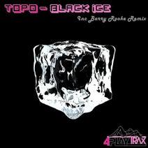 Topo, Barry Rooke - Black Ice