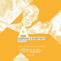 DJ Emerson, Dubnitzky - Smoosa