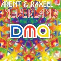 Raxell, Arent - Neverland