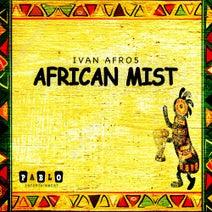 Ivan Afro5 - African Mist