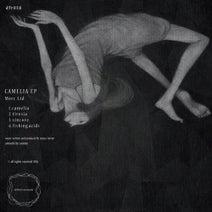 Merc Ltd - Camelia EP