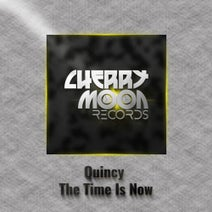 Quincy, Michael Forzza - The Time is Now