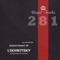 Likhnitsky - Autumn Dessert EP