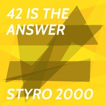 Styro 2000, Amount - 42 Is the Answer