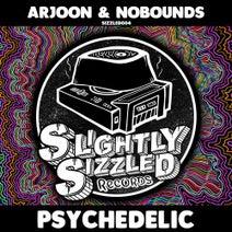 Arjoon, Nobounds - Psychedelic
