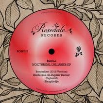 Estroe, D.Diggler - Nocturnal Lullabies