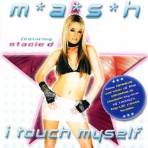 Stacie D - I Touch Myself - EP