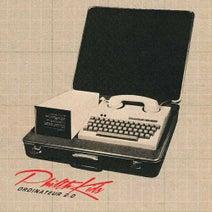 Philthkids, DJ Earl, Dj Taye, Cure, Ganjoid - Ordinateur Remixes