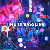Stakato - Time To Bassline